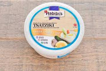 HABIBIS - TSATZIKI