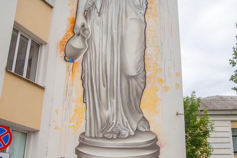 Страницы истории. Великий Новгород