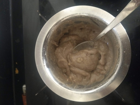 How to make your own Cerelac in just 10 minutes!