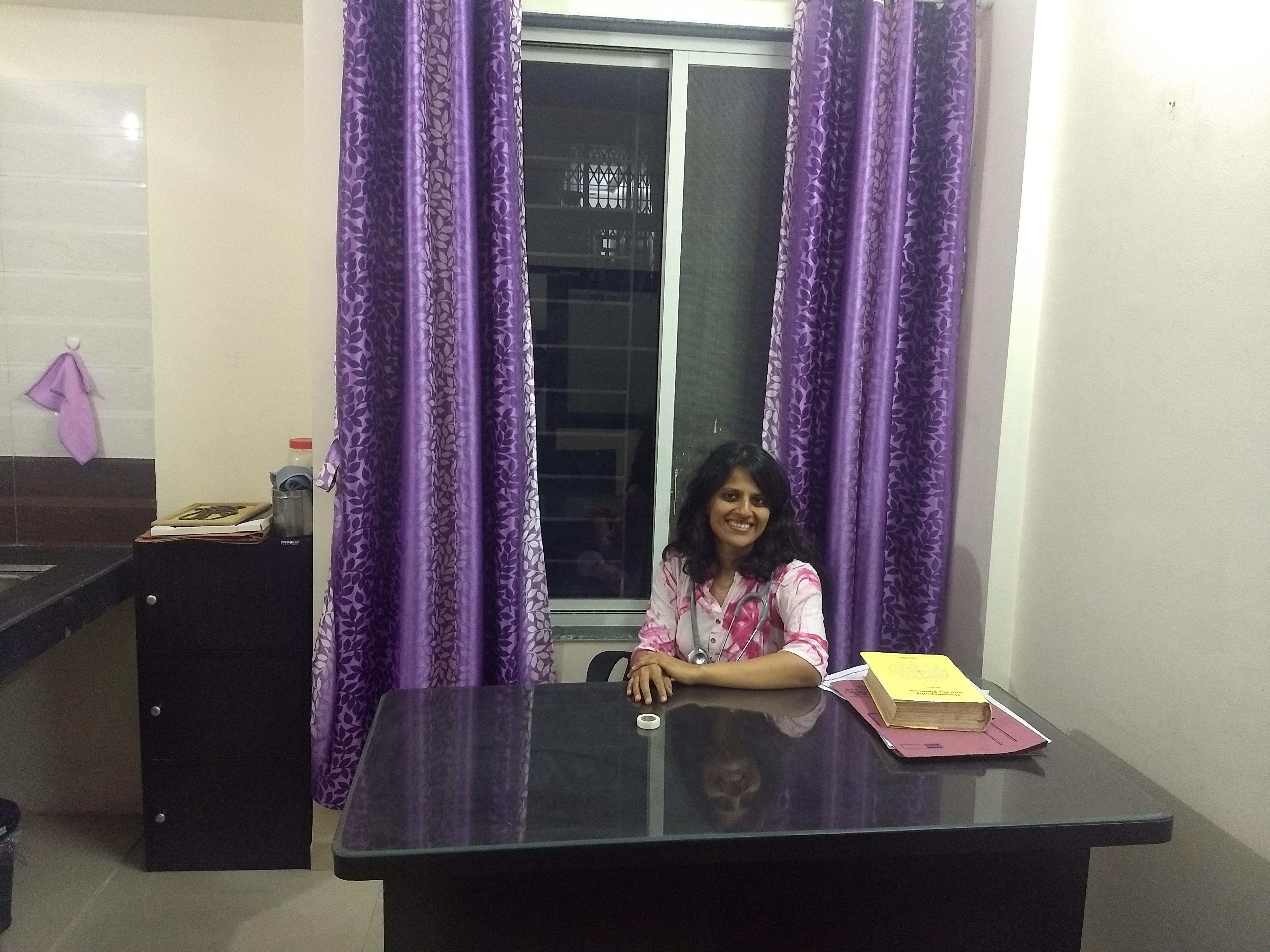 @The Purple Coat Clinic