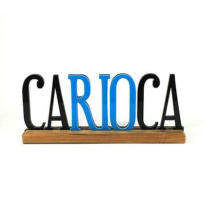 Decorativo Carioca