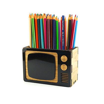 Porta Lápis TV