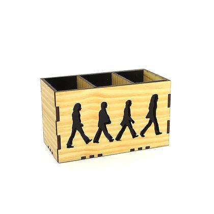 Porta-objetos Beatles