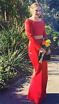 Formal Dress Newcastle NSW