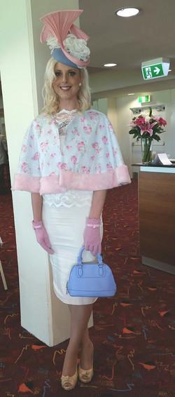 Party Dress Custom Newcastle