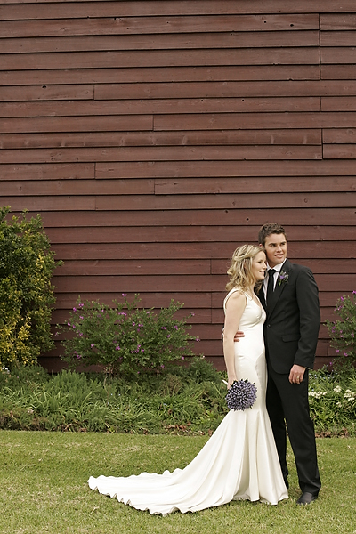 Newcastle Wedding Dress Custom Made