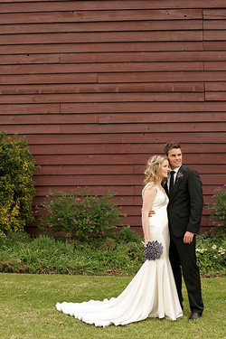Newcastle Wedding Dress Custom Made