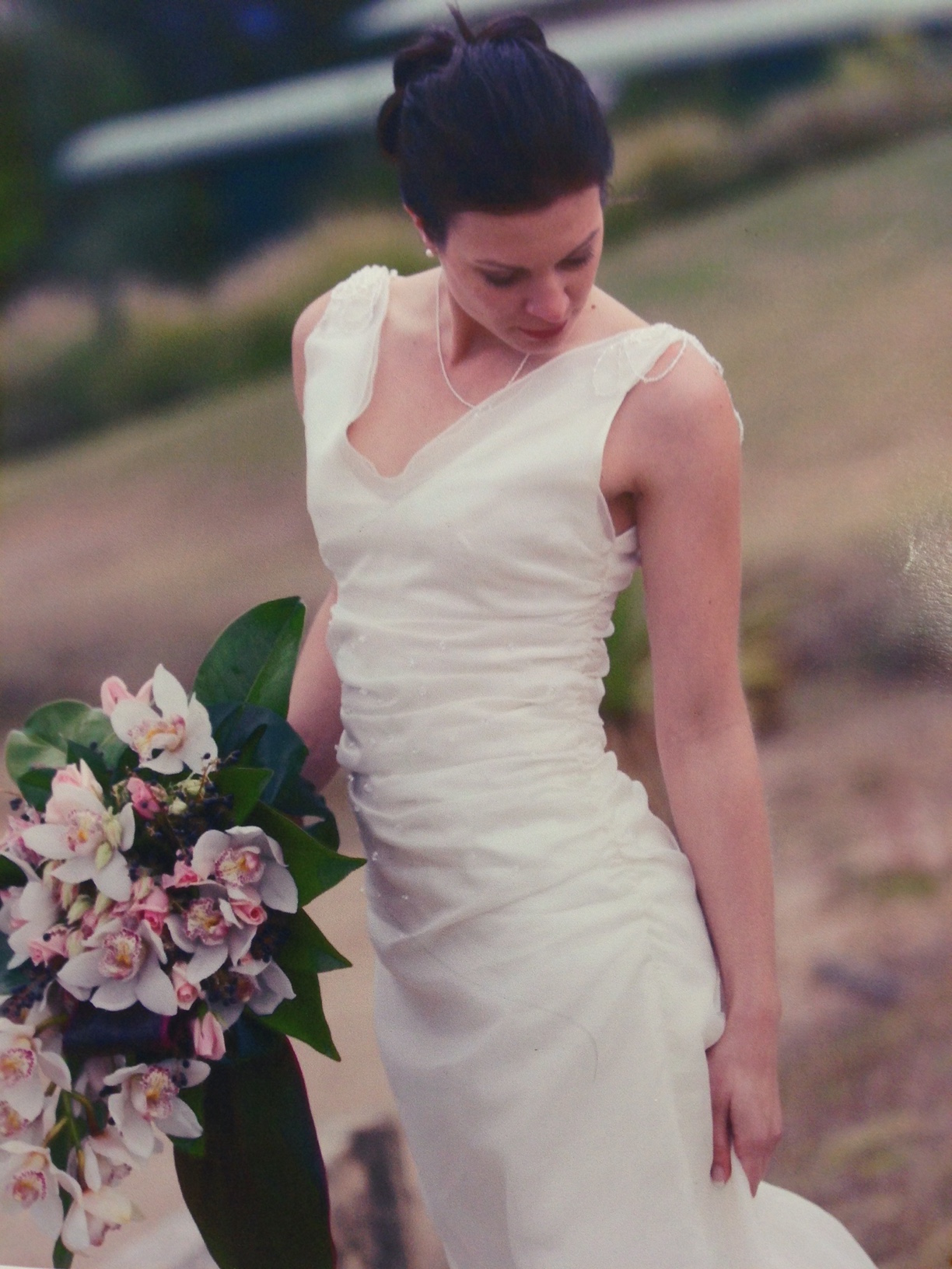 wedding dress custom made newcastle
