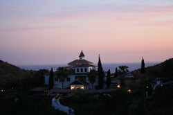 May Retreat Andalucia