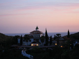 JOIN OUR MAY RETREAT IN SPAIN