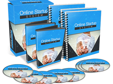 Das Online Startup System
