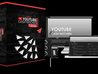 Verdiene Geld mit YouTube Channels