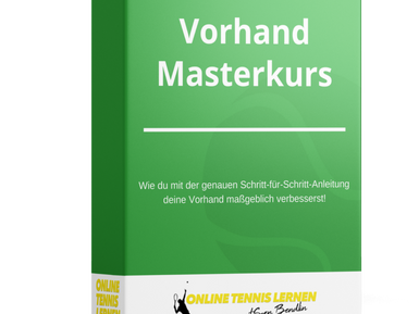 Vorhand Masterkurs - Online