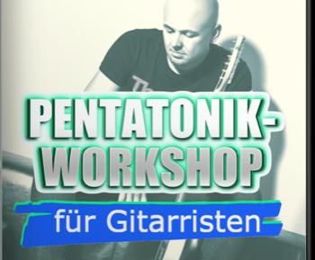 Videokurs: Pentatonik-Workshop
