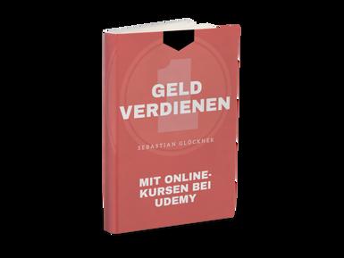"""Das Buch """"Der Udemy Code"""" für 17 statt 37 Euro"""