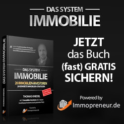 Das System Immobilie - GRATIS Buch