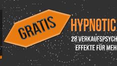 GRATIS BUCH | Hypnotic Sales
