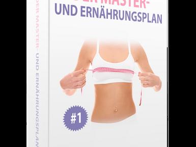 Der Master- und Ernährungsplan - Mehr Brust ohne Op