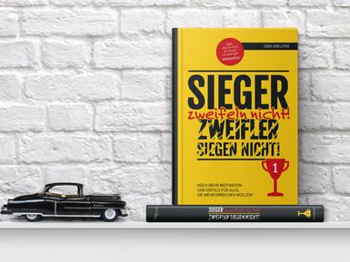 Buch - Sieger Zweifeln Nicht!