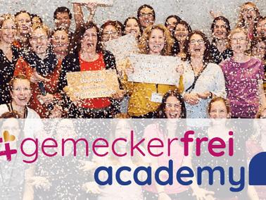 Gemeckerfrei Akademie