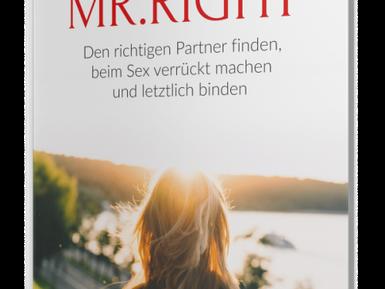 Der Weg zum richtigen Mann