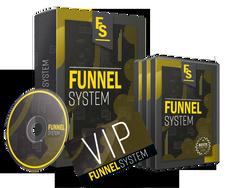Funnel System Strategie