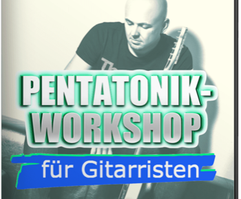 Pentatonik Gitarre - Workshop