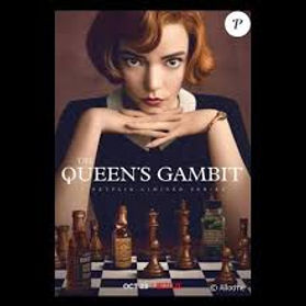 Queen's gambit.jpeg