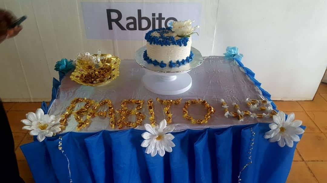 RABITO CLINIC IS 45 YEARS OLD