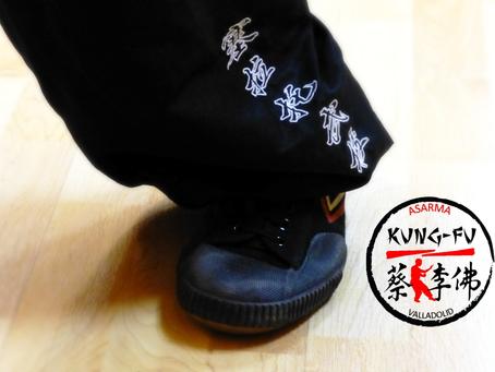 Kung Fu, Tai Chi, Chi Kung Valladolid