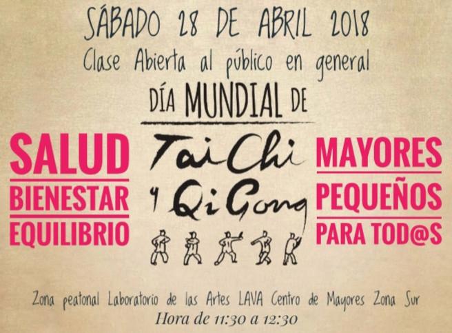 Tai Chi Valladolid
