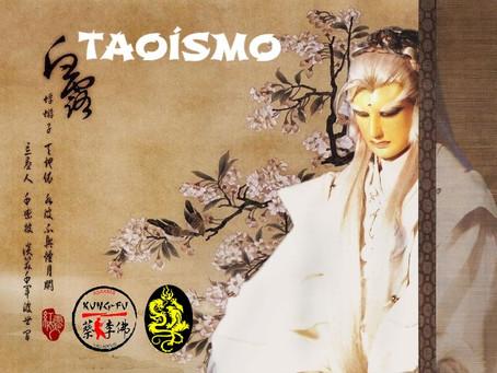 El Taoísmo y las Artes Marciales