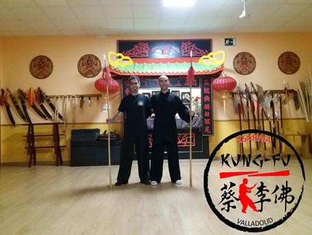 Escuela Fu Long Kwoon