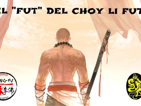 """El """"Fut"""" del Choy Li Fut"""