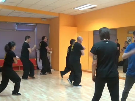 Actividades Orientales en Valladolid