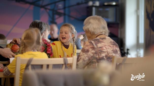 Livsglede Barnehager | Generasjonsmøte