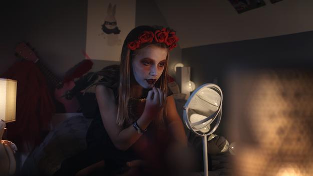 Nille | Halloween