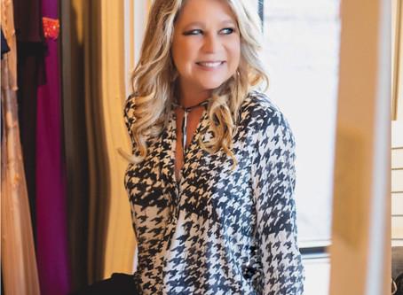 Meet the Team: Leigh Roach- Designer, Extraordinaire