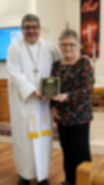 church johanna's award.jpg