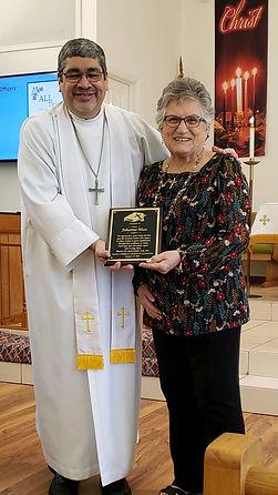 church johanna's award.jpg