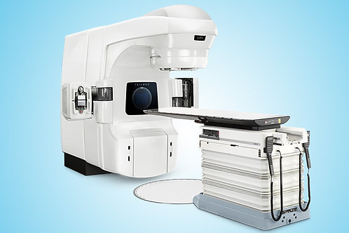 Trilogy Radiotherapy System