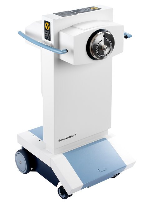 Contact Radiation Therapy System GammaMedplus iX