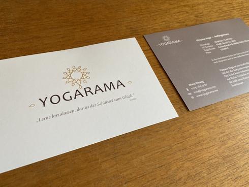 Yogarama