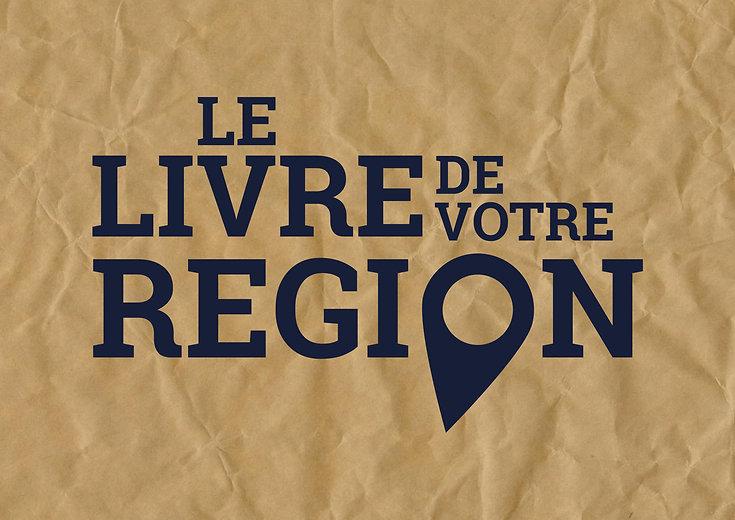 le livre de votre region_Plan de travail