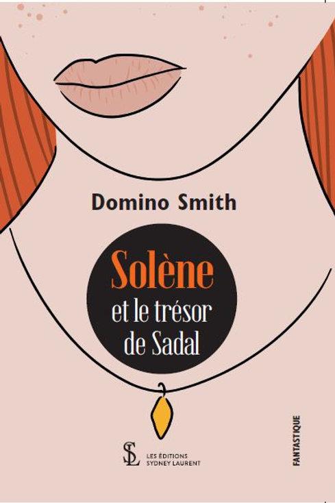 Solène et le trésor de Sadal