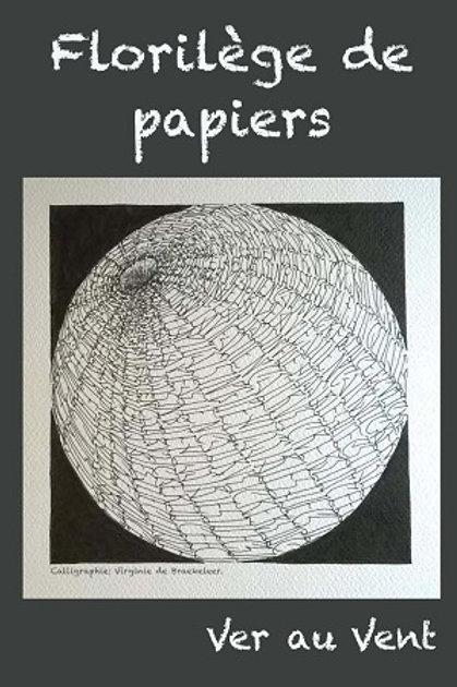 Florilège de papiers