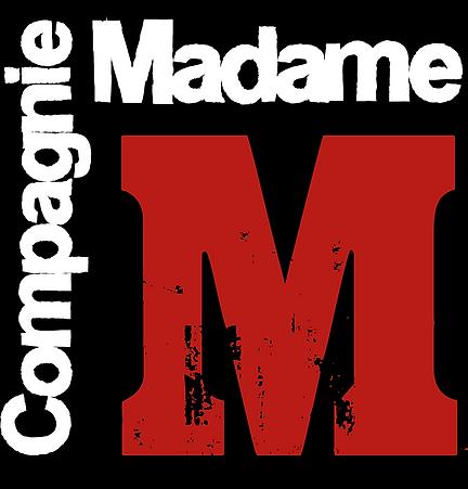 logo madame m