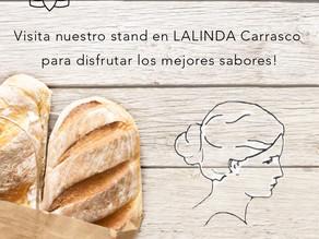 Visita Nuestro Stand en LALINDA Carrasco