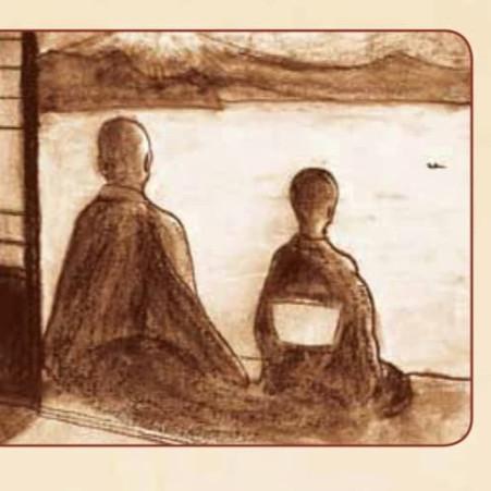 Cours collectifs de méditation de pleine conscience au DOJO esprit zen La Valette du Var