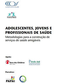 Adolescentes/Jovens